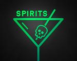 Spirits Logo