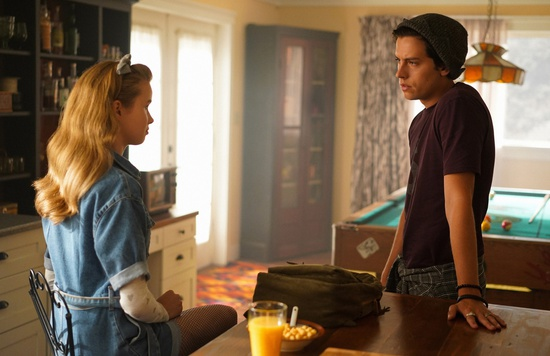 Riverdale Season Four Episode Two  Still
