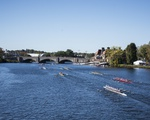 Head of The Charles Saturday