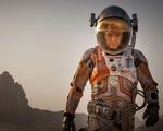 'The Martian' still