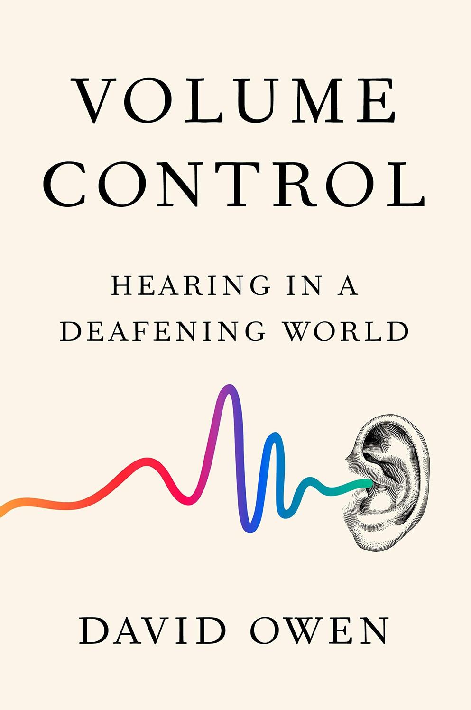 Volume Control Cover