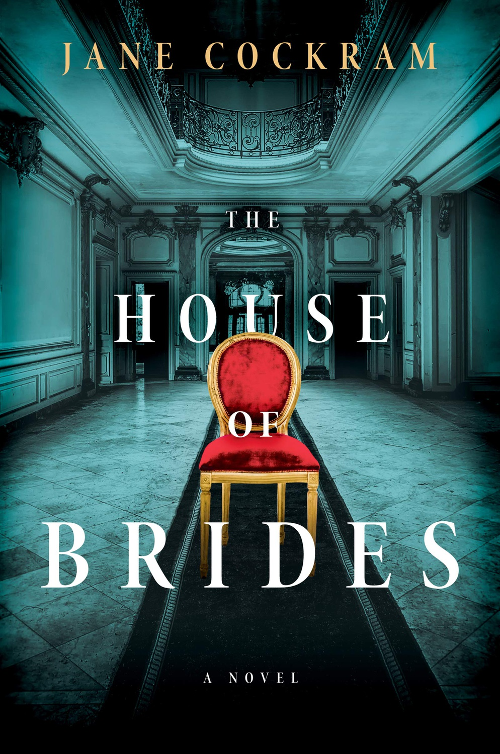 House of Brides Cover