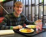 Harvard Square Diet