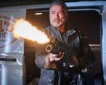 'Terminator Dark Fate' still
