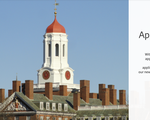 2019 Successful Harvard Application Essays