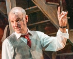 Billy Meleady as Tim Finneagan in 'the smuggler'