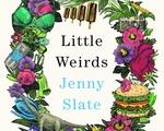 Little Weirds Cover