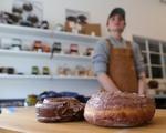 Pop-up Doughnut Shop