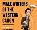 The White Man's Guide to the White Male Writers of the Western Canon Cover