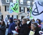 Divest Harvard Crowd Pic