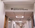 HPR at Institute of Politics