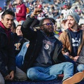 Harvard-Yale Divest Protest