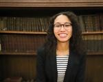 Rhodes Scholar 2020