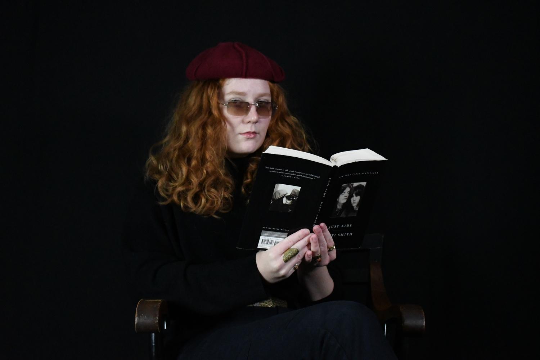 Allison J. Scharmann '21