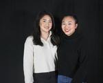 Kaylee S. Kim and Caroline A. Tsai