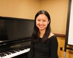 Jessica Ding