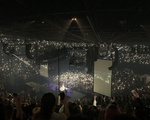 Harry Styles at the Forum