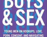 """""""Boys & Sex"""" cover"""