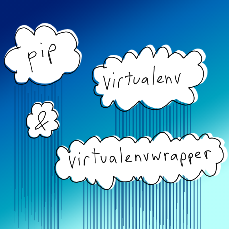 Pip, Virtualenv, and Virtualenvwrapper Basics thumbnail