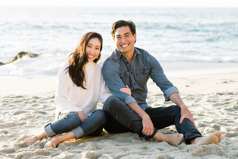 Vivian and Aiden