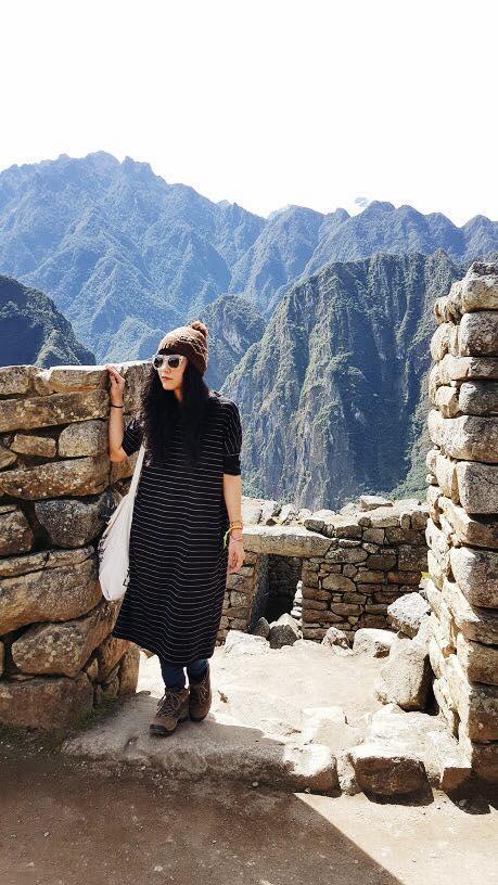2016 ~  Machu Pichu, Peru