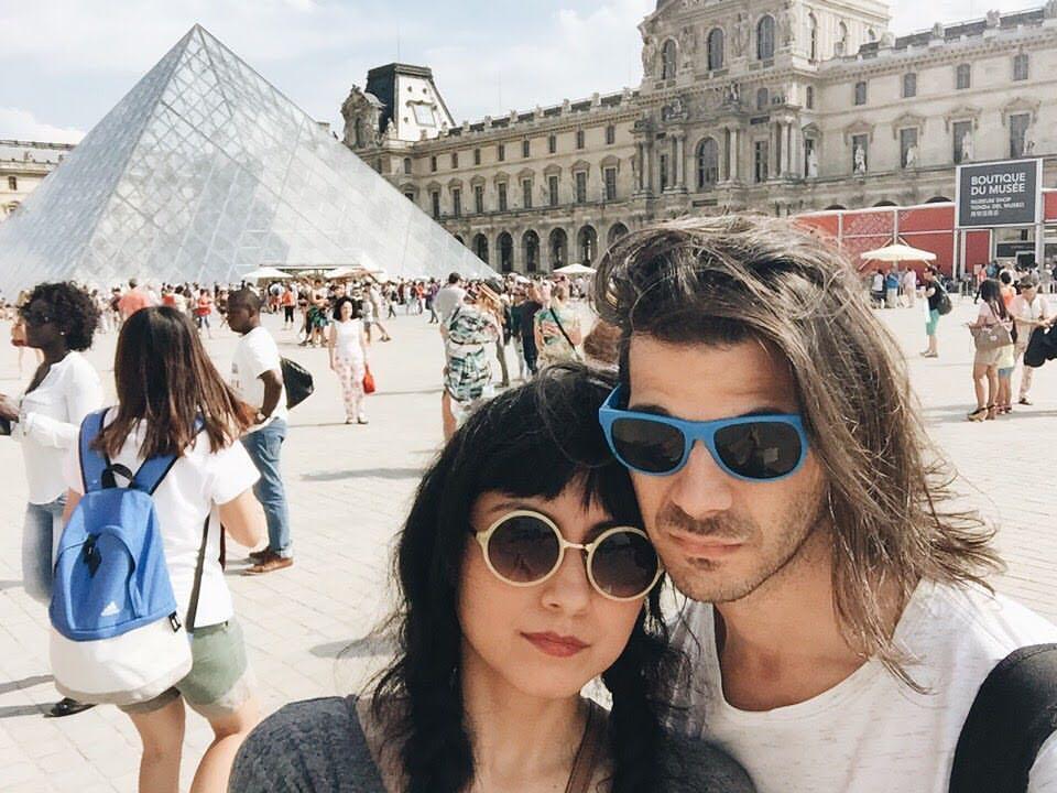 2015  ~  Paris, France