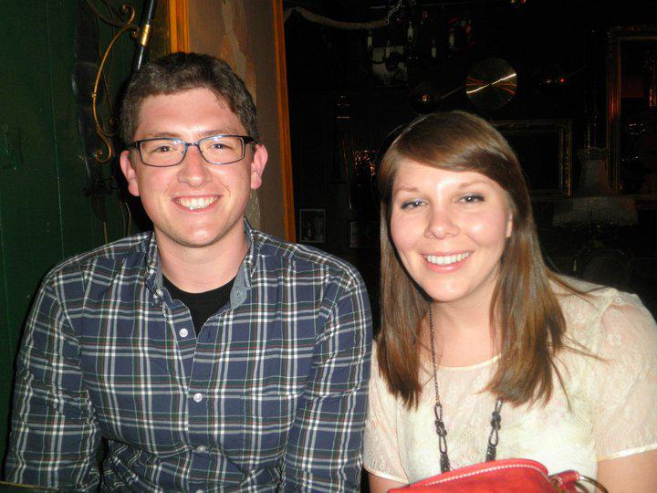 Greg's first visit to Detroit (2011)