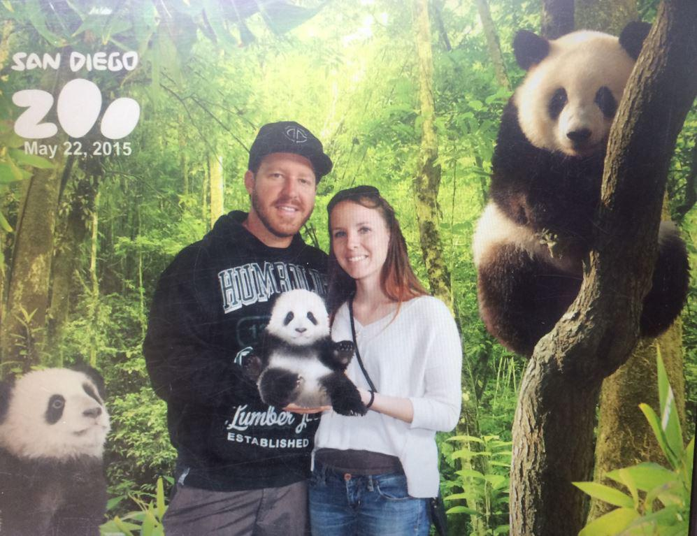 Fun trip to the San Diego Zoo