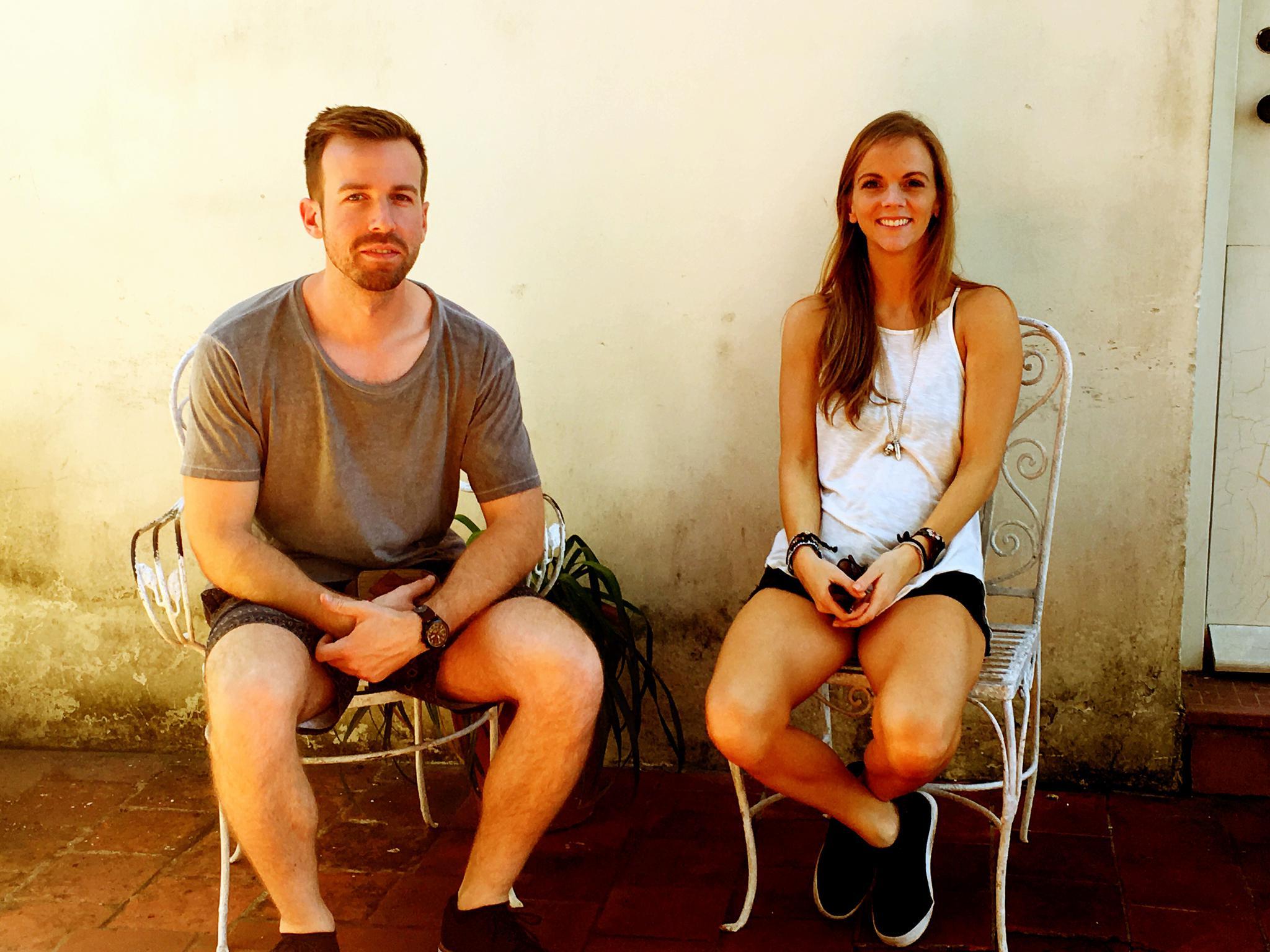 Ernest Hemingway's home in Cuba