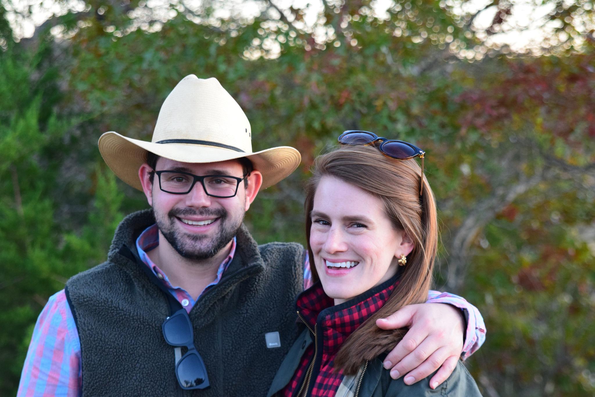 Thanksgiving at the Ranch, November 2017