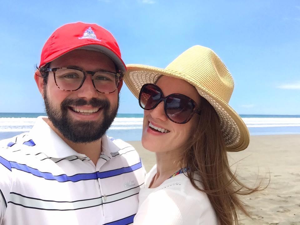 Costa Rica, March 2017