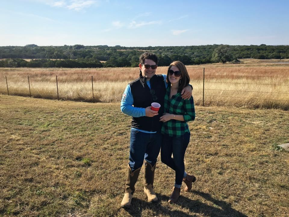 Thanksgiving on the Ranch, November 2016