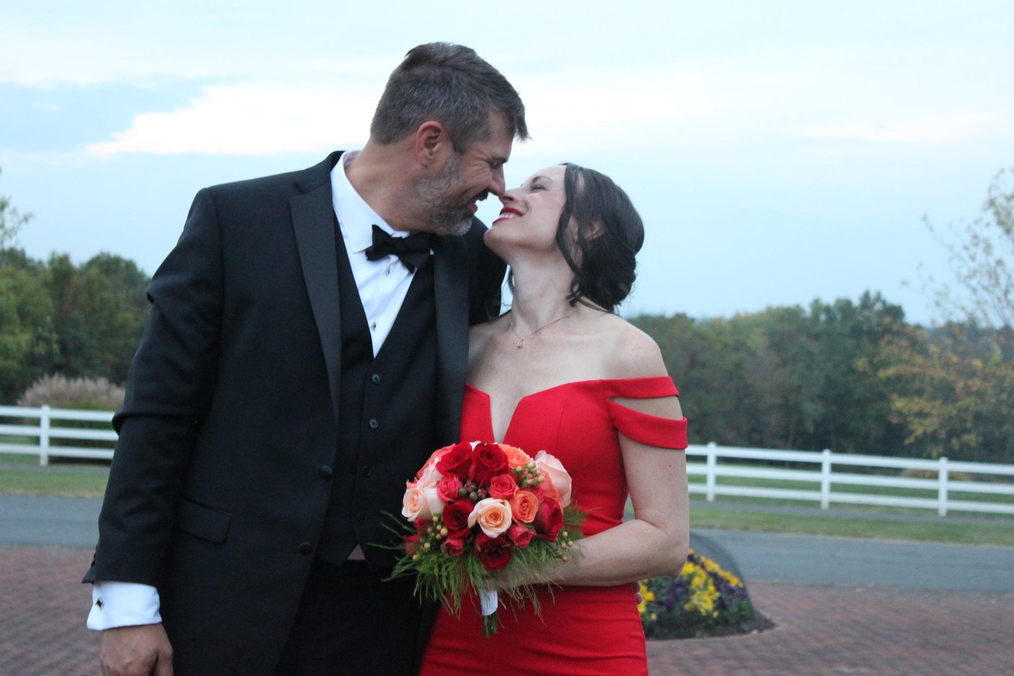 Becky & Dan's Wedding