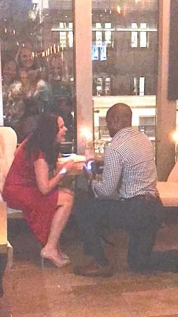 Photo of the proposal