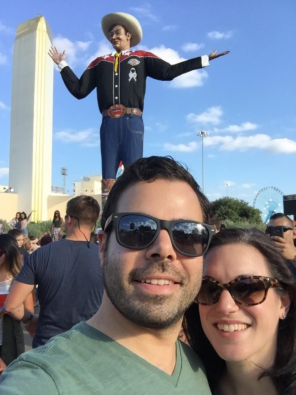 Texas State Fair (Dallas, TX)