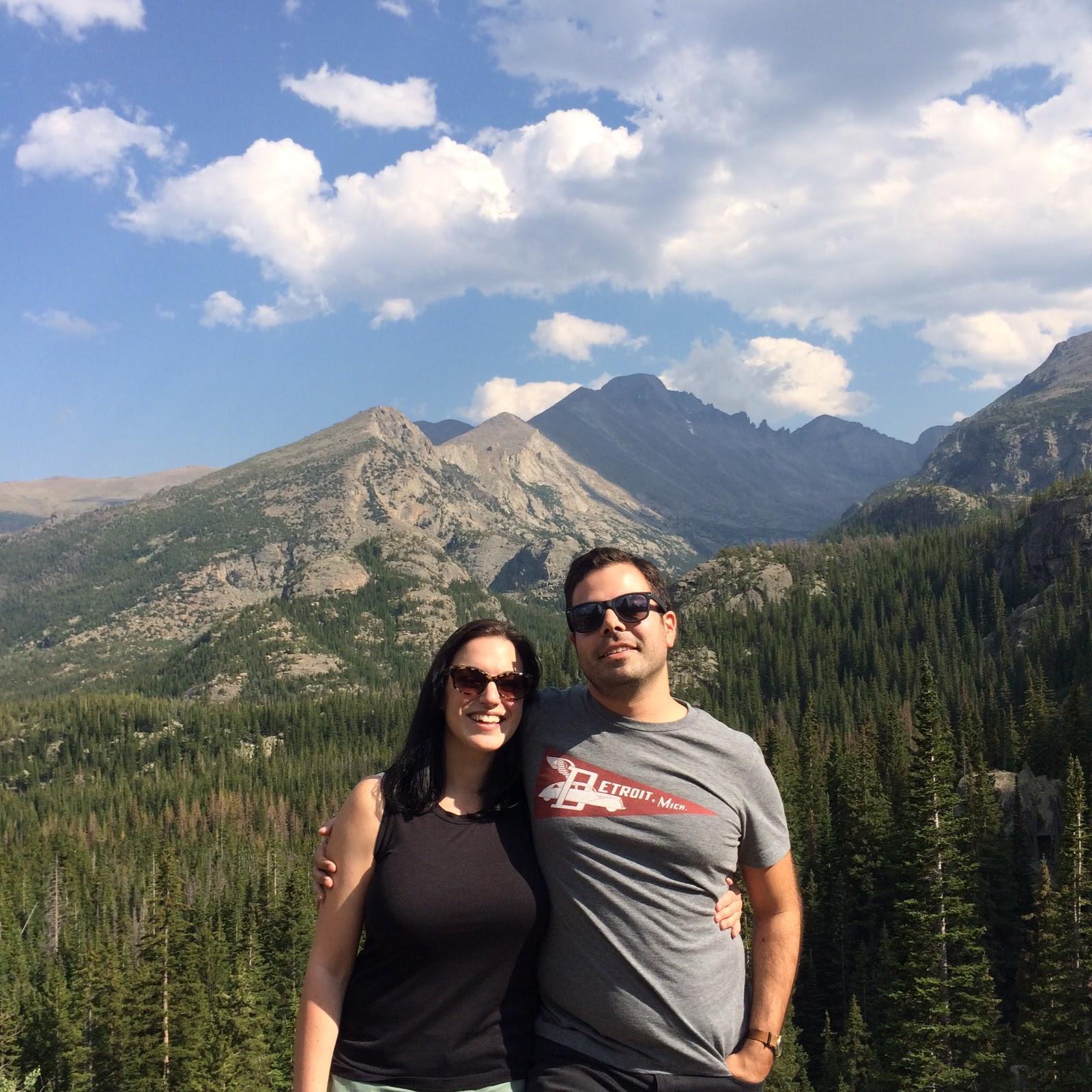 Hiking! (Denver, CO)