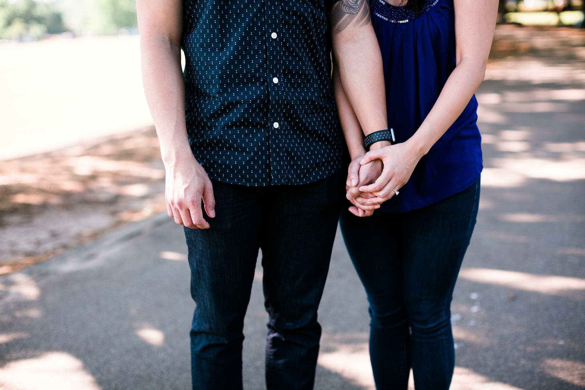 The Proposal | Keira Davis