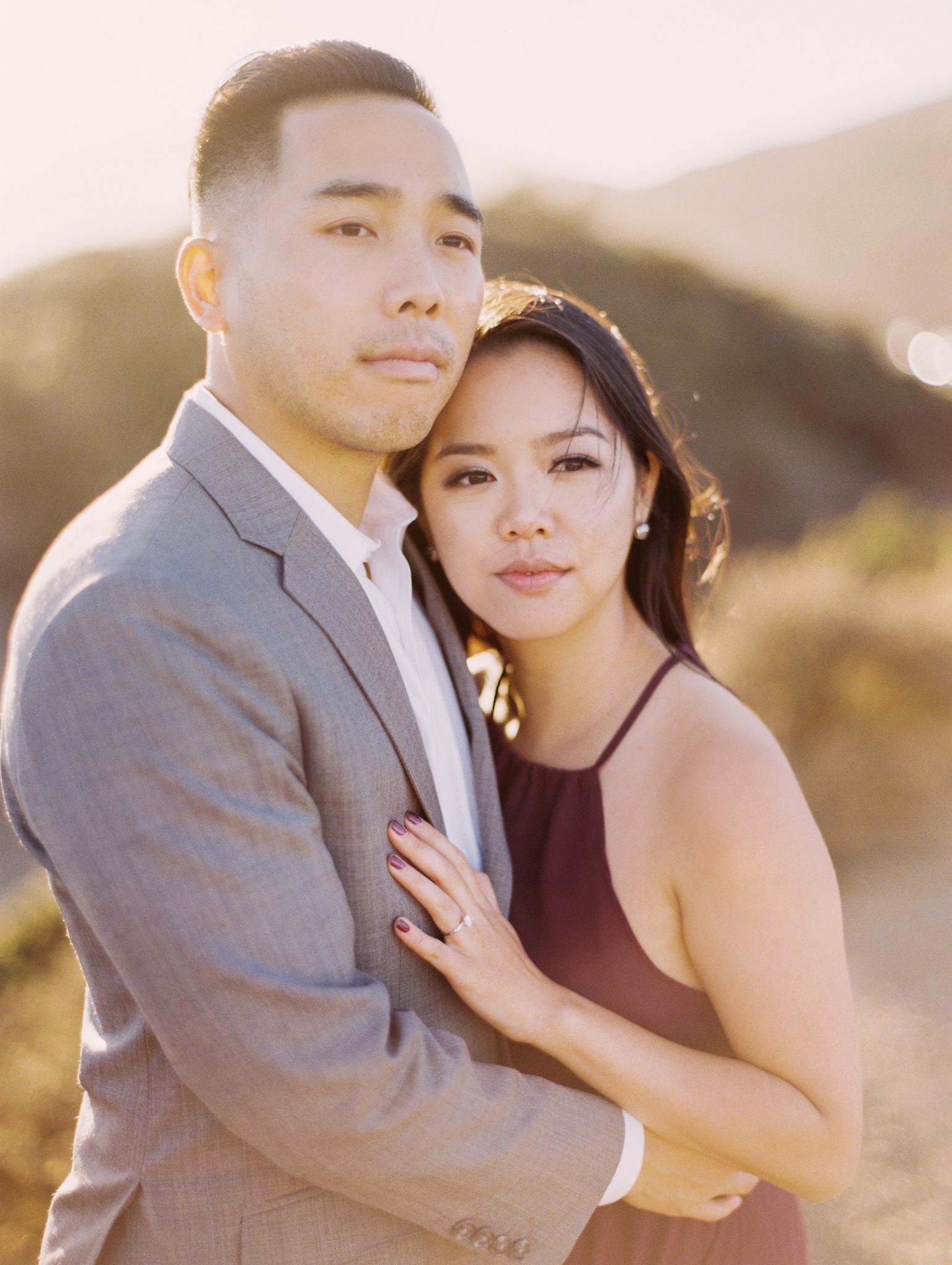 Engagement Session | Josh & Rachel Best
