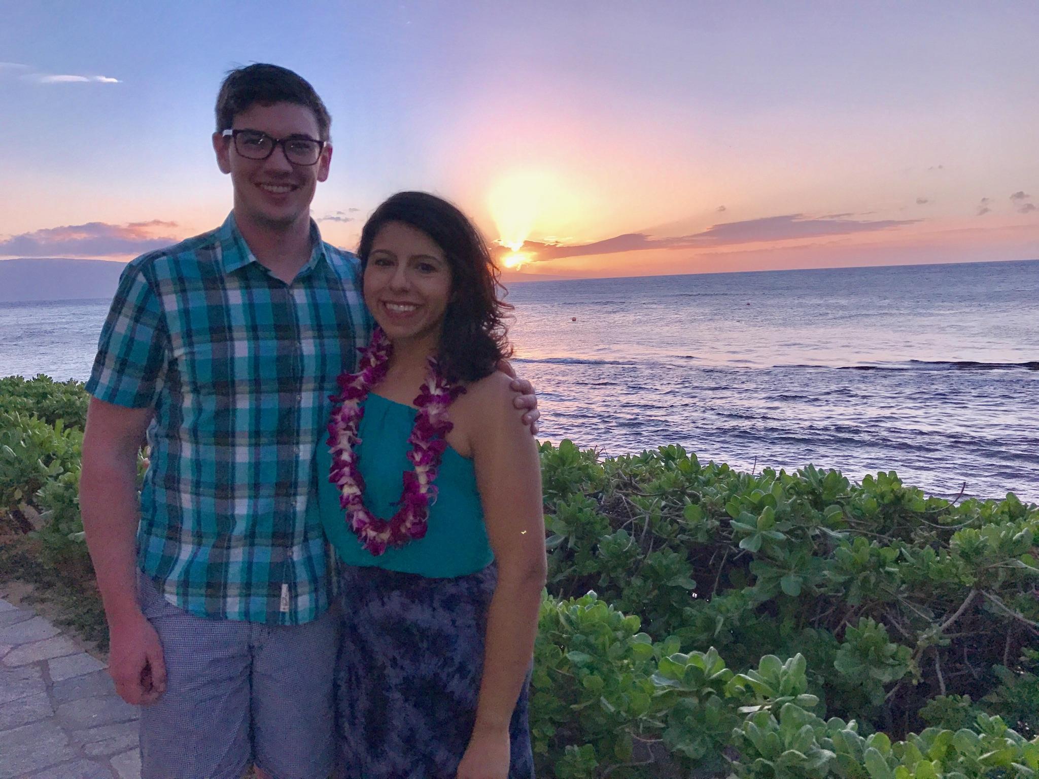 2017, Maui