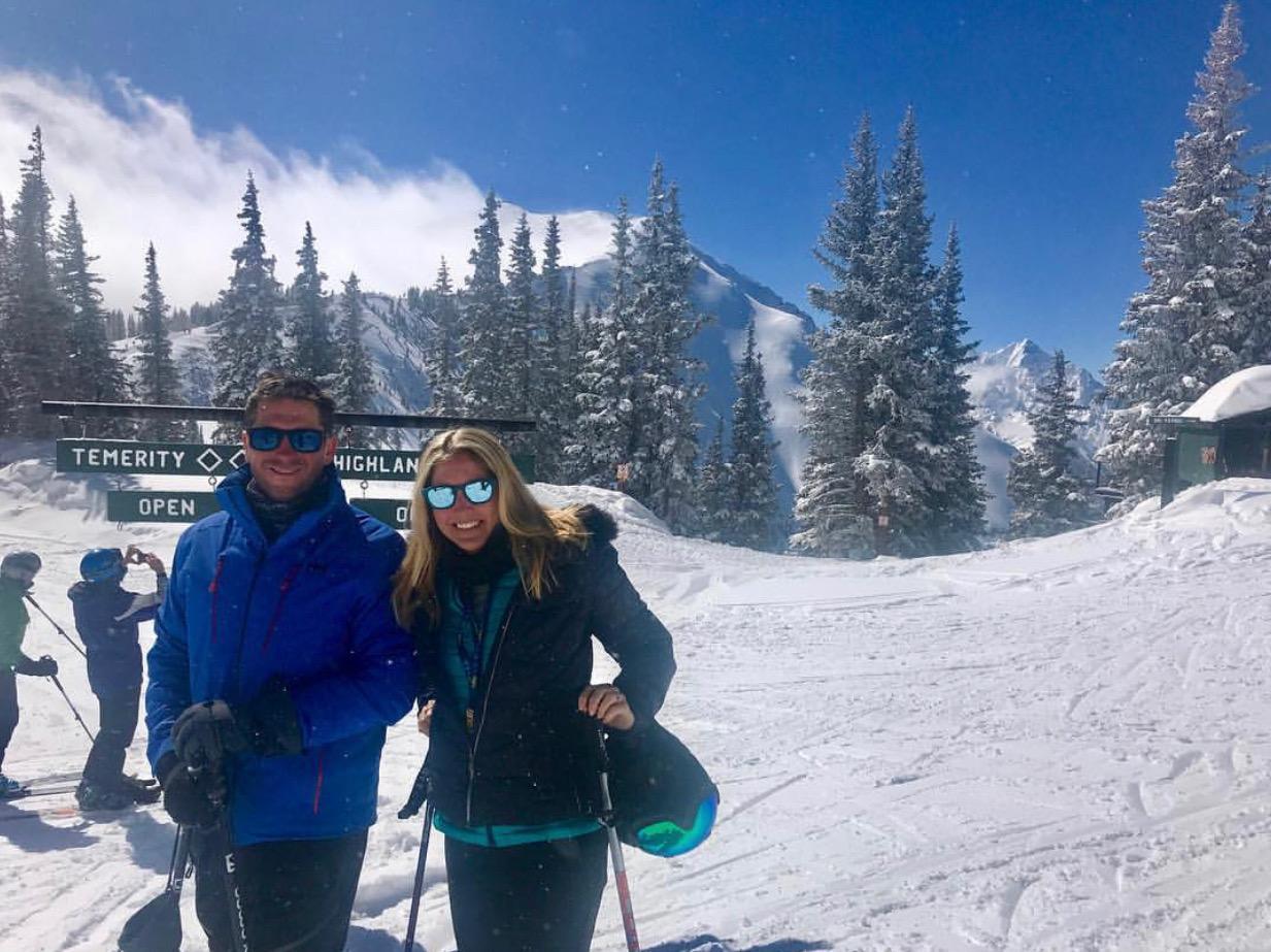 Aspen, February 2019