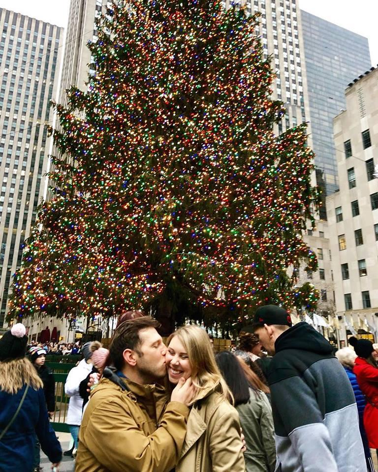 Rockefeller Center 2019