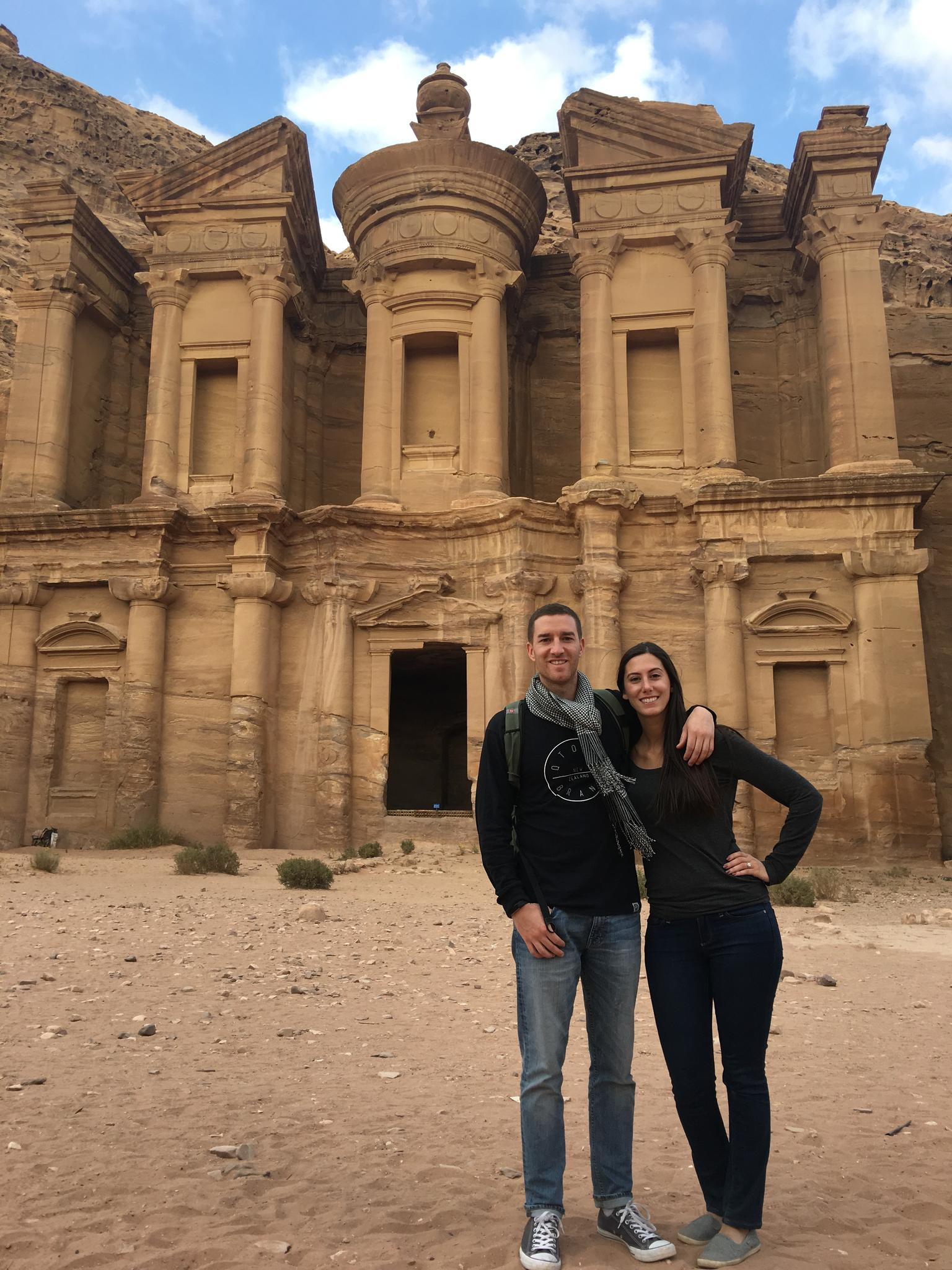 """The """"Lost City"""" of Petra"""