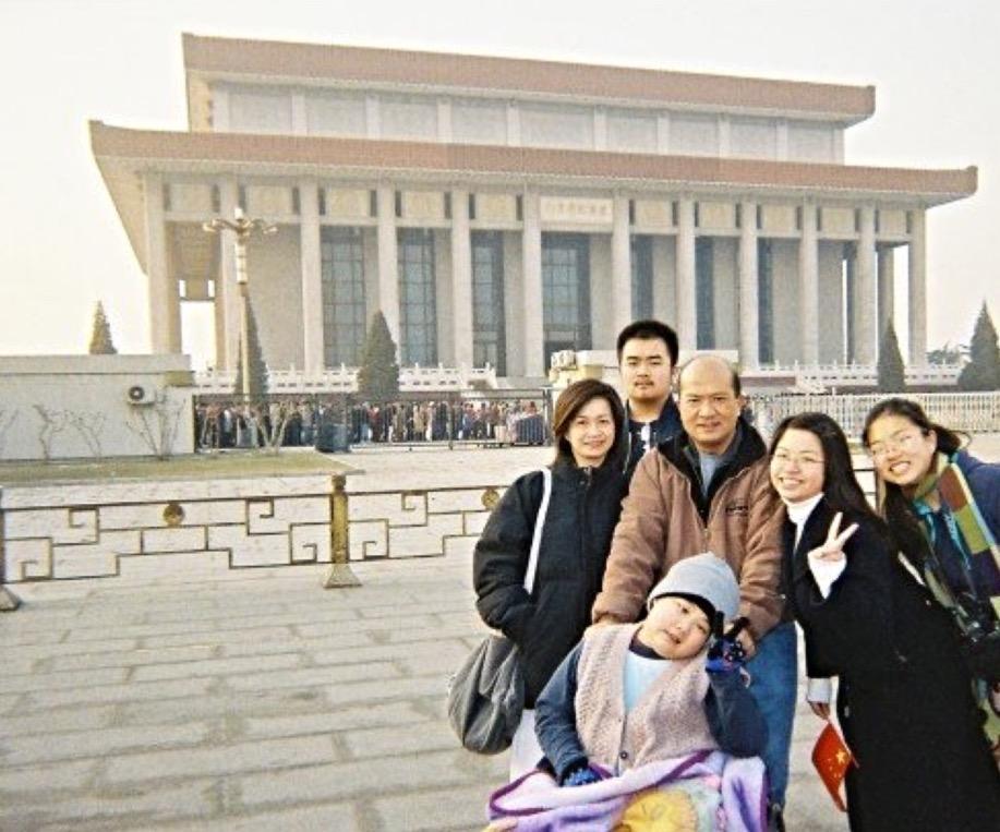 Lisa's Family ♡