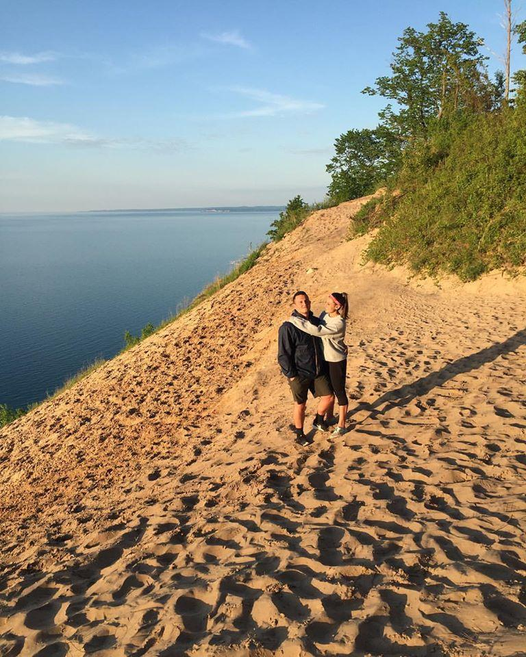 Sleeping Bear Dunes 2017