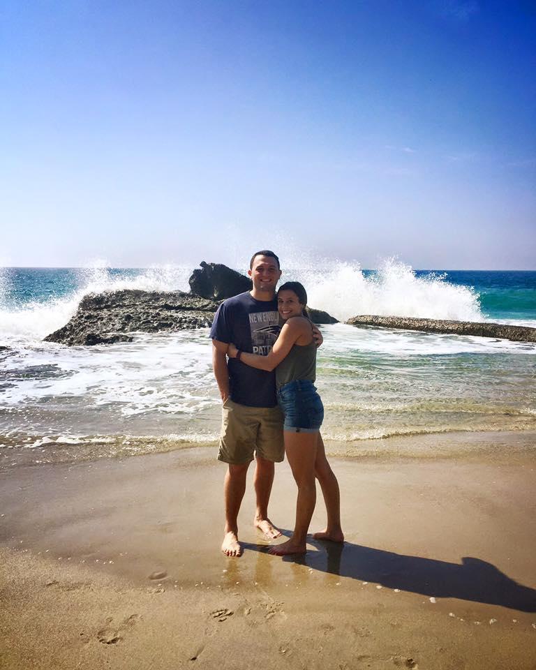 Laguna Beach 2016