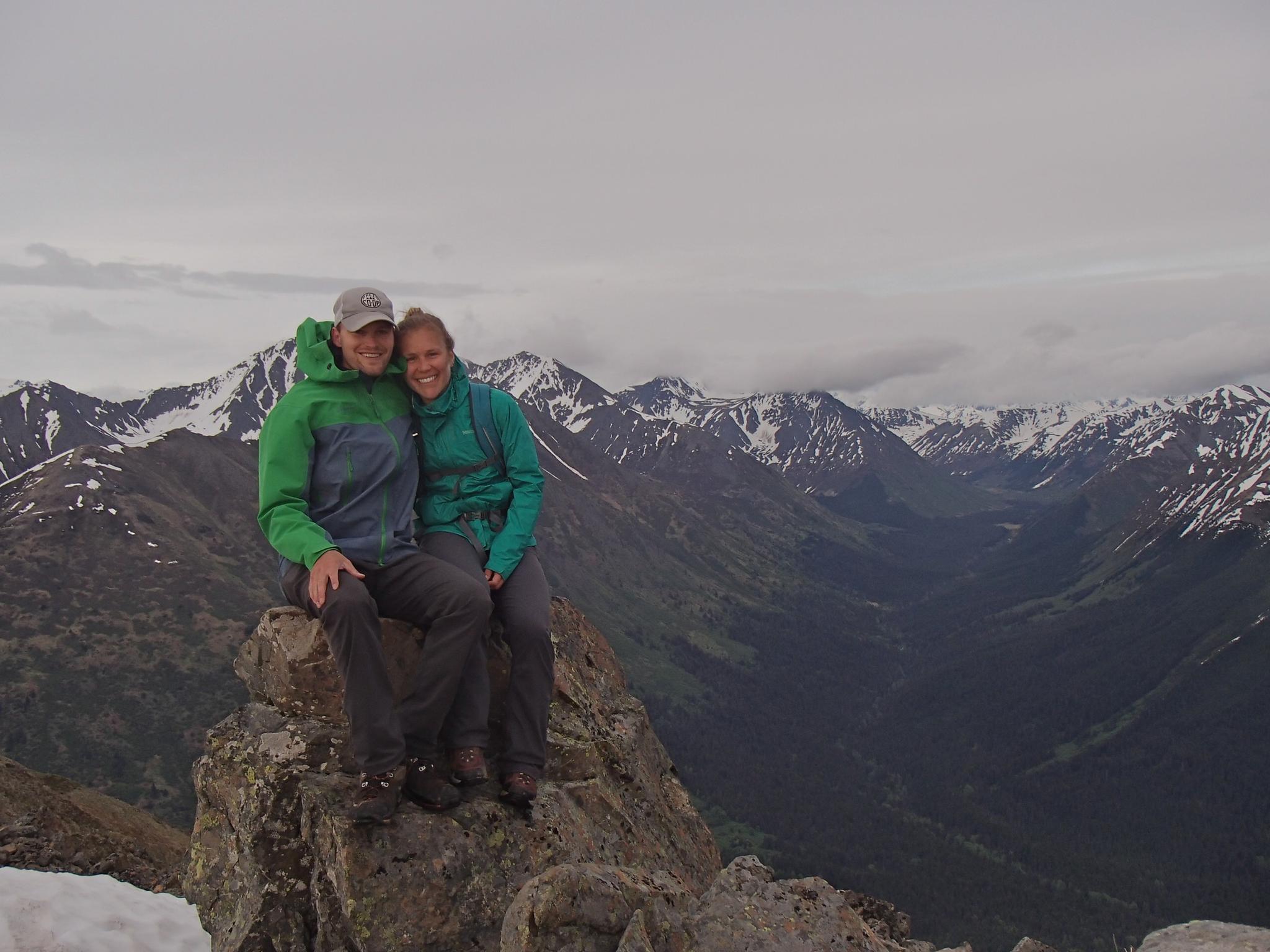Alaska, 2017