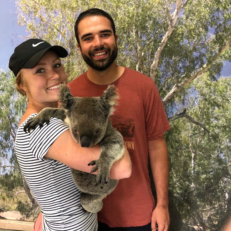 Kuranda Koala Gardens - Cairns, Australia
