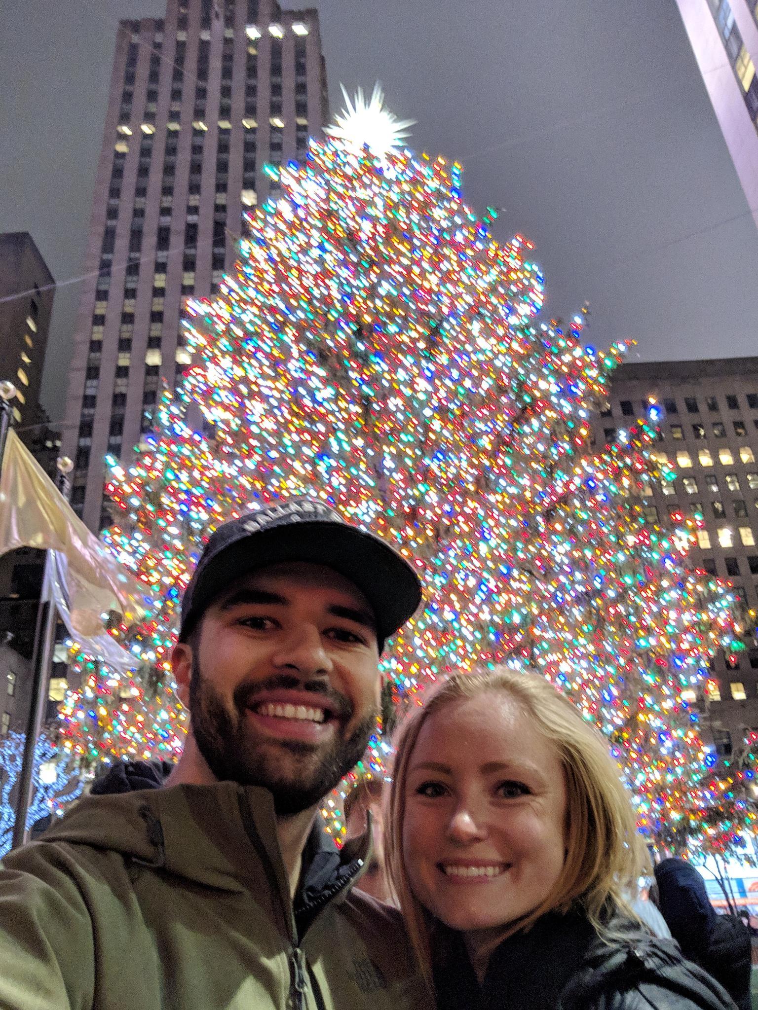 Rockefeller Center - New York, NY