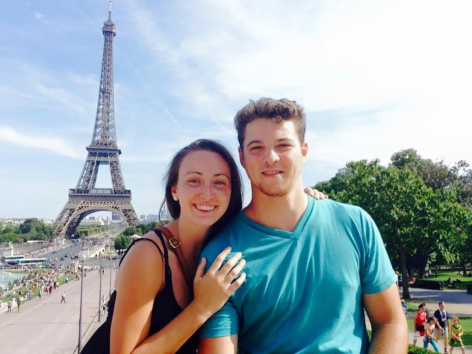2015 (Paris trip)