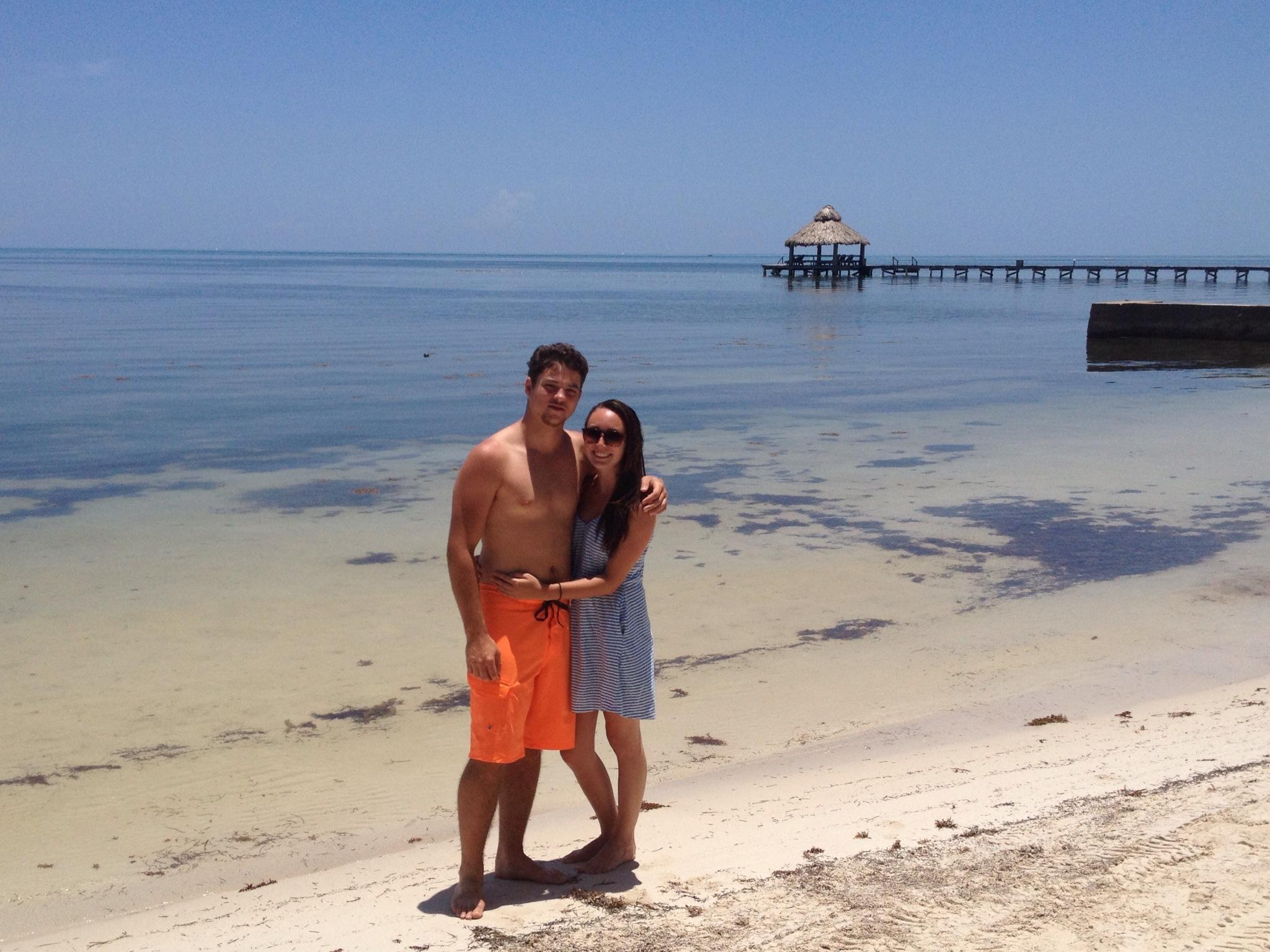 2014 (Belize trip)